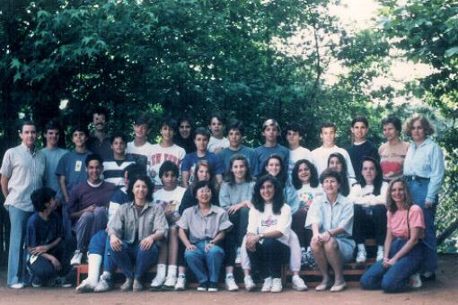 A Escola Granja Viana