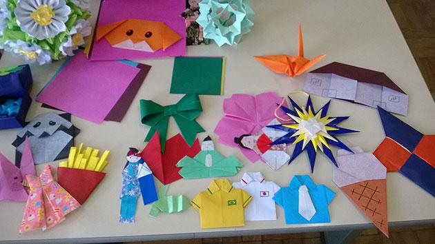 Projeto Cultura Japonesa
