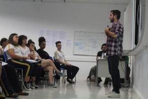 Palestra Fake News - Ricardo Fela (1)